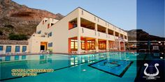 Hotel Philoxenia In Kalymnos