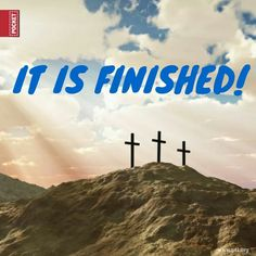 Resurrection is only the beginning...