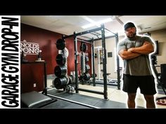 Best reynolds gym images at home gym gym room home gym decor