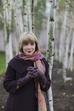 Lucy Worsley - probably my favourite person