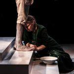 Η Ιόλη Ανδρεάδη σκηνοθετεί το «Murder in the Cathedral» του Eliot στη μνημειώδη μετάφραση του Σεφέρη για το Θέατρο Τέχνης