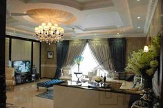 Pakistani Living Room Furniture Design