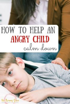 Here are some tips for gently helping your angry child calm down. Plus, 8 tools they can use to calm down anywhere. Grab a printable reminder. Parenting Articles, Kids And Parenting, Parenting Hacks, Teaching Kids, Kids Learning, Angry Child, Parenting Done Right, Kids Behavior, Plus 8