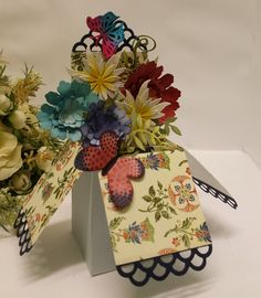 A Little Bit of Floral!