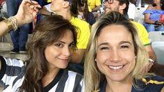 Apresentadora vive romance com Priscila Montandon (Reprodução/Instagram)