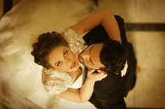 Ensaio do Dia da Noiva e Dia do Noivo do JJ Cabeleireiros na Mansão Hasbaya Foto: Mauro Stanichesk e Alexandre Faria