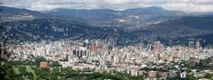 Caracas,Venezuela  1,109 High Rise Buildings