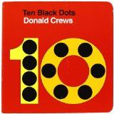 Ten Black Dots by Donald Crews {Virtual Book Club for Kids} - Inspiration Laboratories