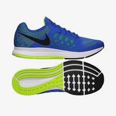 #Nike-Air-Zoom-#Pegasus-31 men's running shoes