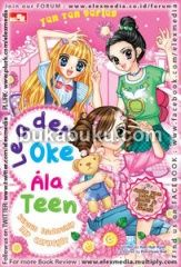 Ten Ten Series: Leader Oke Ala Teen - BukaBuku.com - Toko Buku Online
