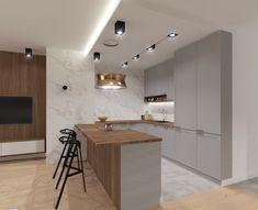 Studio, Kitchen, Table, Furniture, Design, Home Decor, Cooking, Decoration Home, Room Decor