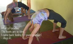 Panacea yoga retreat in Costa Rica 1