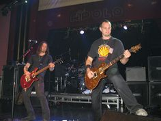 Coeur D' Alene (Idaho) by Alter Bridge on AB III - Live At Wembley - CovalentNews.com