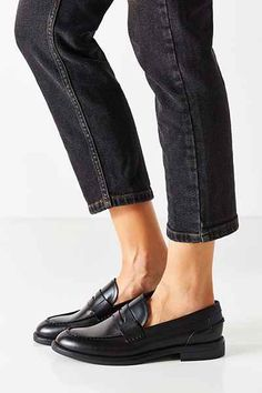 Vagabond Amina Loafer - Urban Outfitters