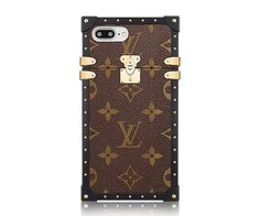 The Much-Anticipated Louis Vuitton Eye-Trunk iPhone Case is Now Available - PurseBlog