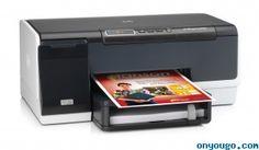 HP Officejet Pro K5456z Printer