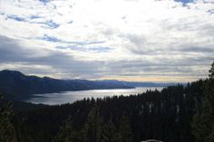 Ringing in the New Year inTahoe--New Post on Classy and Fabulous