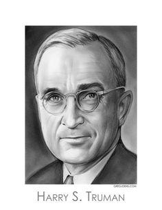 President Harry S.Truman