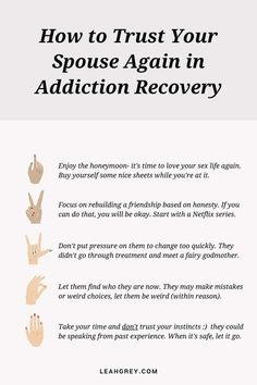 How to Have a Healthy Relationship in Addiction Recovery Addiction Alcohol, Gambling Addiction, Women's Mental Health, Relationship Addiction, Recovery Quotes, Marriage Problems, Christian Marriage, Addiction Recovery, Finding Peace