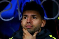 Sergio Aguero insists he does not have a problem with being left out of the Manchester City team ahead of Thursday's decisive derby with Manchester United in the Premier League.  The Argentina international endured a spell on the bench for City following the January arrival of Brazilian Gabriel Jesus who then suffered a fractured metatarsal that kept him out of action for two months.  Aguero was on target for the fifth game in a row when he scored in Sunday's FA Cup semi-final defeat to…