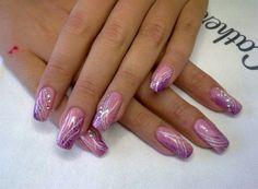 pretty pink :)