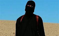 AMO VOCÊ EM CRISTO: Espião do Estado Islâmico se infiltra em igreja pa...