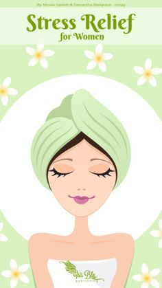 Stress Relief for Women : A Self Hypnosis Meditation | Your #1 Source for iOS Apps from the App Store!