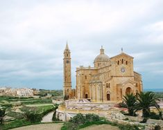 Travel Guide to Malta: 10 Things to See & Do | The Everygirl