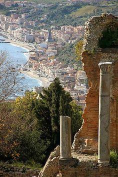 Taormina, Sicily - Italy | A 1 Nice Blog