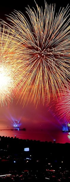 12 unexpected places to celebrate new years eve pinterest sky 15 best new years eve fireworks in the world for 2017 malvernweather Image collections