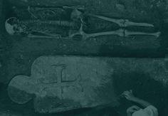 Tous les contenus de l'Inrap sur : L'archéologie de la mort. Depuis les…
