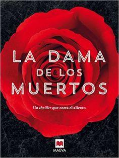 Descargar La dama de los muertos de Bernhard Aichner Kindle, PDF, eBook, La dama…