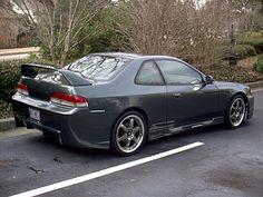1997 Honda PRELUDE SH $5,600 Possible trade - 100366443 | Custom Import Classifieds | Import Sales