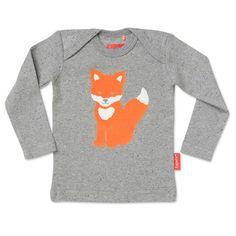 Tapete longsleeve Tiffy Fox