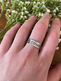 Western Rings, Western Jewelry, Western Art, Cute Jewelry, Boho Jewelry, Jewelry Rings, Jewlery, Ring Crafts, Thumb Rings