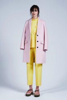 MSGM Pre-Fall 2015  (9)  - Shows - Fashion