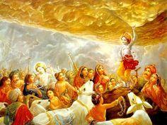 August 2010 | Lord Krishna