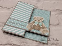 The Craft Spa - Stampin' Up! UK independent demonstrator : Project ...