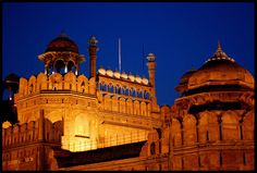 Top 10 Tourist places in Delhi