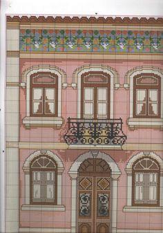 Gallery.ru / Photo # 137 - melhor de Portugal em ponto de cruz - Ulrike
