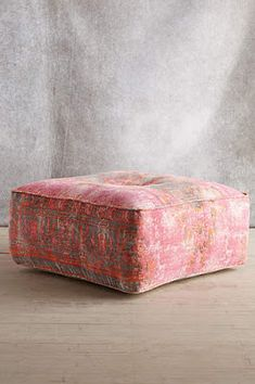 Being Bohemian: Bohemian Home: Ottomans, Credenzas, and Tables (Dining, Cocktail, Console, End, and Occasional)