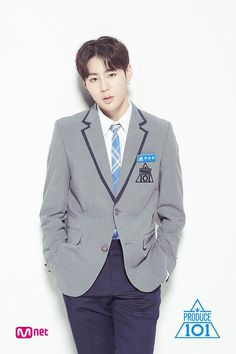 Ha Seong Woon ☆ Ardor & Able