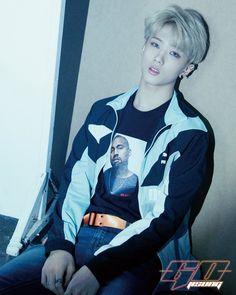 Jisun<<ik that was a typo but damn he actually is the sun