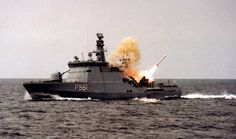 P561 SKADEN (MAGPIE) was a patrol boat of the Flyvefisken class used by the Danish Royal Navy.