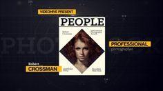 My Likes on Vimeo