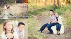 Sibling photo shoot
