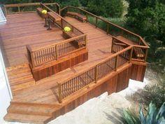 amazing patio portches | DECKS & PATIOS Arbors, Pergolas, Patio Covers, Porches, Decks, Patios ...