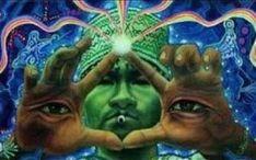 cel de-al treilea ochi demoni