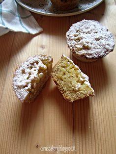 Caru's Bakery: Budini di Riso di Valentina #scambioricette