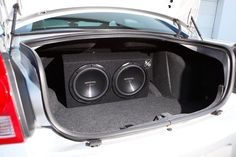 Having a subwoofer in your car is a good thing, but if the subwoofer isn't properly tuned, it won't sound as good as it should. This article describes how to adjust your amplifier so that your subwoofer will sound just the way you want it to.